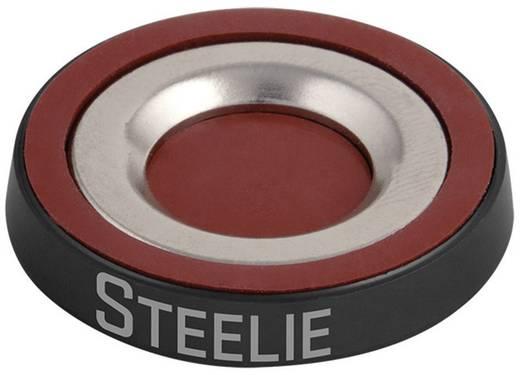 Klebepad Handy-Kfz-Halterung NITE Ize Steelie Magnetische Gelenkfassung