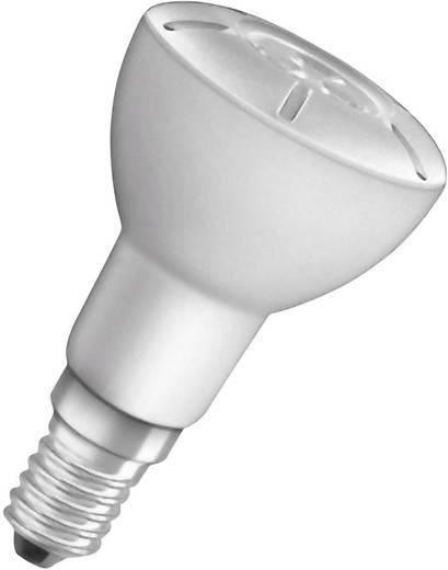 LED E27 Reflektor 3.9 W = 40 W Neutralweiß (Ø x L) 50.0 mm x 85.0 mm EEK: A+ OSRAM 1 St.