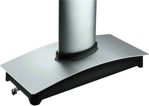 Aschenbecher 1 l Hailo ProfiLine Slim XS (Ø x H) 330 mm x 1080 mm Aluminium (matt) 1 St.