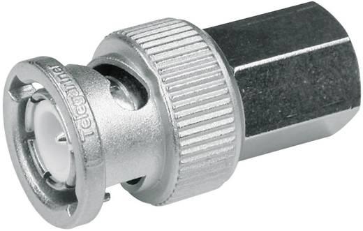 BNC-Adapter BNC-Stecker - FME-Stecker Telegärtner J01008A0014 1 St.