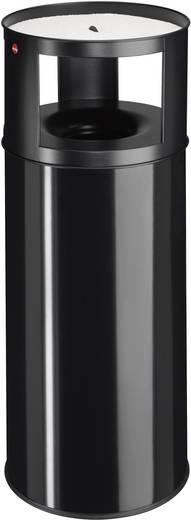 N/A 75 l Hailo ProfiLine care XXL (Ø x H) 390 mm x 960 mm Schwarz Inkl. Aschenbecher 1 St.