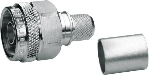 N-Steckverbinder Stecker, gerade 50 Ω Telegärtner J01020A0110 1 St.