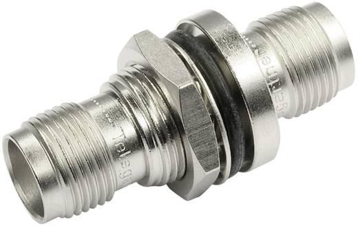 BNC-Adapter TNC-Buchse - TNC-Buchse Telegärtner J01014A2233 1 St.