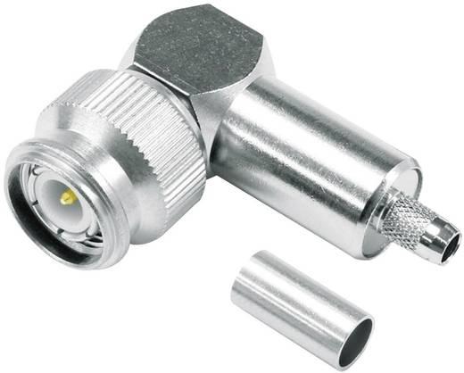 TNC-Steckverbinder Stecker, gewinkelt 50 Ω Telegärtner J01010A0019 1 St.