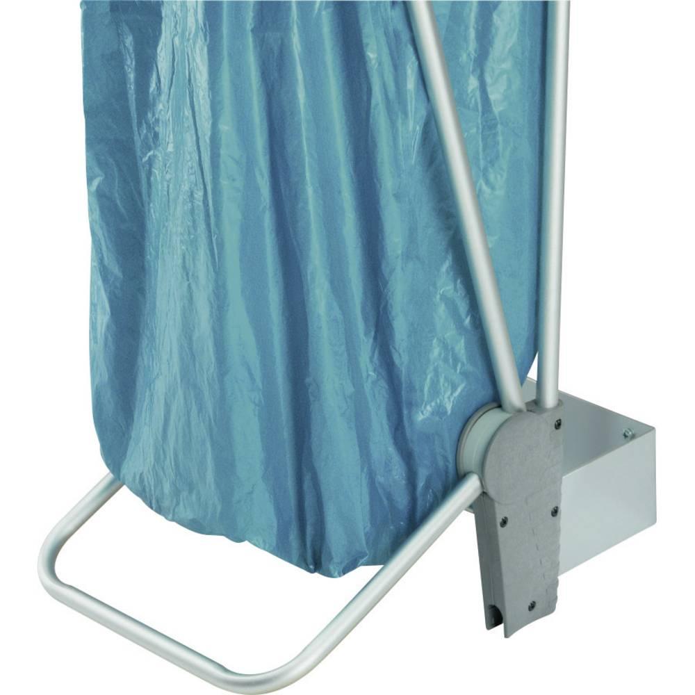 porte sac poubelle 120 l hailo profiline ass wall l x h x p 33 sur le site internet conrad. Black Bedroom Furniture Sets. Home Design Ideas