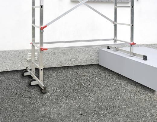 Hailo 9459-301 Aluminium-Gerüst 1-2-3 300