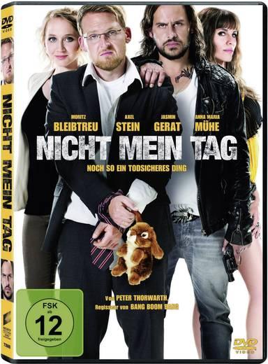 DVD Nicht mein Tag FSK: 12