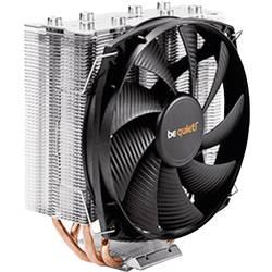 Chladič procesora s ventilátorom BeQuiet Shadow Rock Slim BK010
