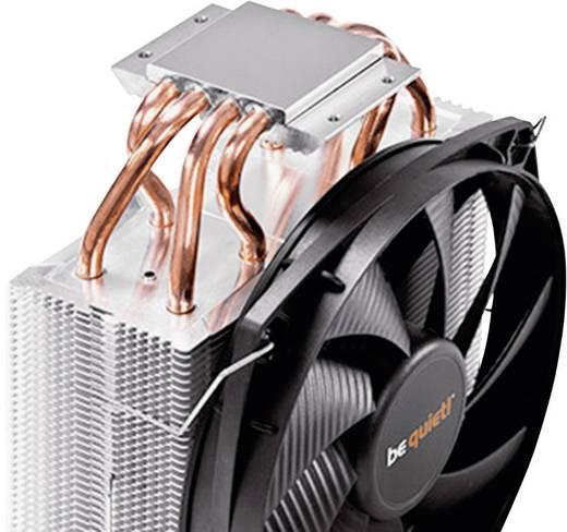 CPU-Kühler mit Lüfter BeQuiet Shadow Rock Slim