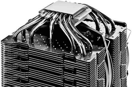 CPU-Kühler mit Lüfter BeQuiet Dark Rock PRO 3