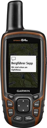 outdoor navi fahrrad geocaching wandern garmin gpsmap. Black Bedroom Furniture Sets. Home Design Ideas
