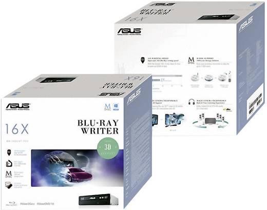 Blu-ray Brenner Intern Asus BW-16D1HT Retail SATA Schwarz