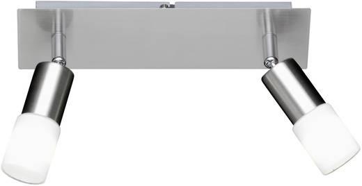 Deckenstrahler LED E14 6 W ACTION Alvis 738802640000 Nickel (matt)
