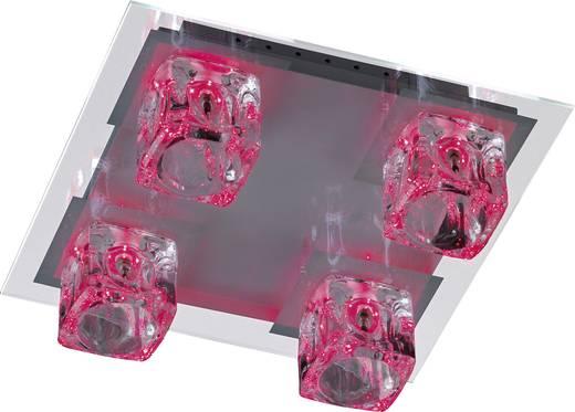deckenleuchte halogen led g4 led fest eingebaut 84 w action vision 992905060000 chrom kaufen. Black Bedroom Furniture Sets. Home Design Ideas