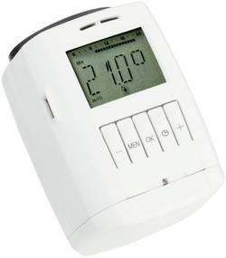 Programovatelná termostatická hlavice Euronic Sparmatic Zero, 8-28 °C