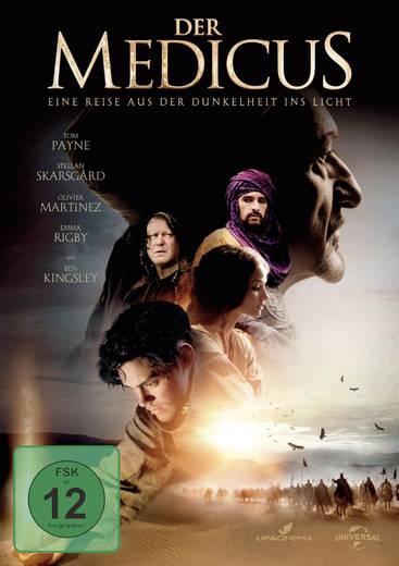 DVD Der Medicus FSK: 12