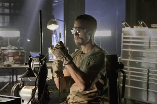 DVD Arrow Staffel 01 FSK: 16