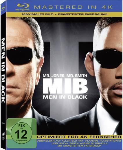 blu-ray Men in Black (4K Mastered) FSK: 12