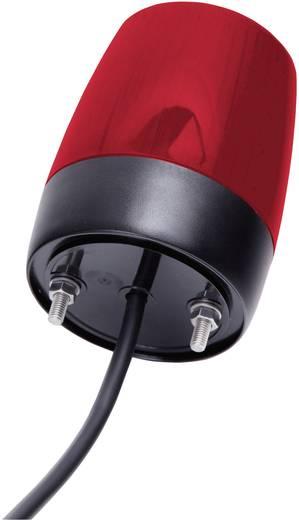 Signalleuchte LED Auer Signalgeräte PFH Rot Rot Blitzlicht 230 V/AC