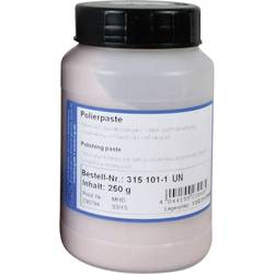 Image of R & G 3151011 Polierpaste 250 g