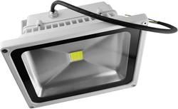 Venkovní LED reflektor DioDor DIO-FL20W-W, 20 W, denní světlo, bílá