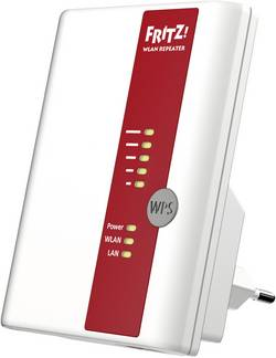 Wi-Fi repeater AVM FRITZ!WLAN Repeater 450E, 450 Mbit/s, 2.4 GHz