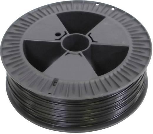 Filament German RepRap 100313 PP (Polypropylen) 3 mm Schwarz 600 g