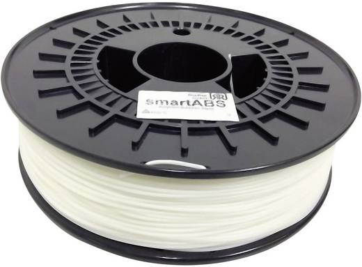 Filament German RepRap 100246 ABS 1.75 mm Natur 750 g