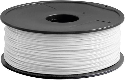 Filament Renkforce PLA 1.75 mm Weiß 1 kg