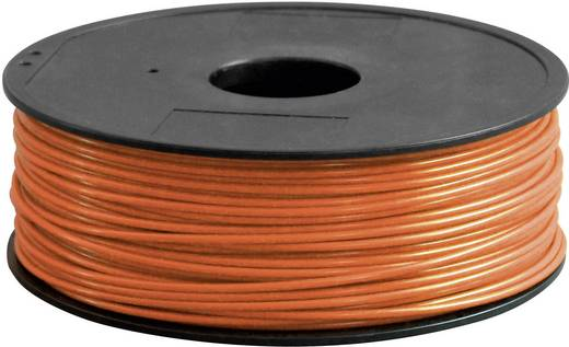 Filament Renkforce PLA 3 mm Orange 1 kg