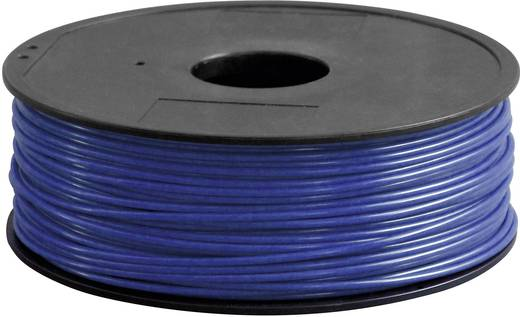 Filament Renkforce PLA 3 mm Blau 1 kg