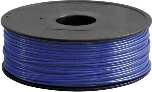 Renkforce PLA300U1 Filament PLA 3 mm Blau 1 kg