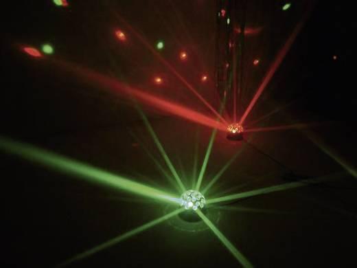 LED-Effektstrahler Eurolite LED B-10 FC Anzahl LEDs:1 x 3 W