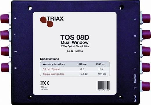 SAT-Verteiler Triax 9120529