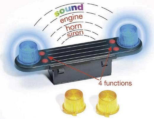 Bruder Zubehör: Licht und Sound Modul 2801