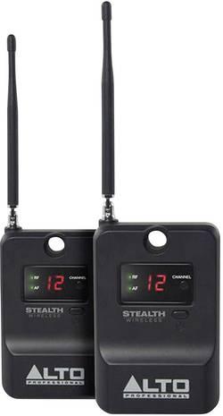 Image of Funkübertragungssystem Alto Stealth Wireless Expander Pack