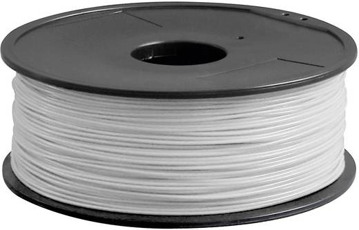 Filament Renkforce ABS 1.75 mm Weiß 1 kg