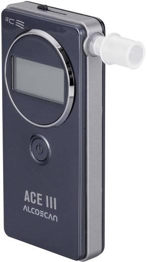 Alkoholtester ACE III Basic 0 bis 5 ‰ inkl. Display
