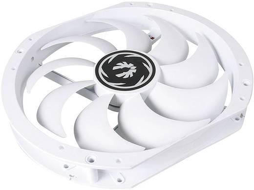 PC-Gehäuse-Lüfter Bitfenix Spectre Weiß (B x H x T) 230 x 230 x 30 mm