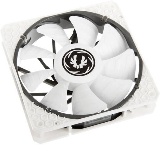 PC-Gehäuse-Lüfter Bitfenix Spectre Pro Weiß (B x H x T) 120 x 120 x 25 mm