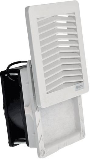 Schaltschrank-Lüfter FF12A230UN Fandis 230 V/AC 18 W (B x H x T) 150 x 150 x 65.5 mm