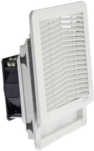 Schaltschrank-Lüfter FF13PA230UF Fandis 230 V/AC 18 W (B x H x T) 203.9 x 203.9 x 87.5 mm