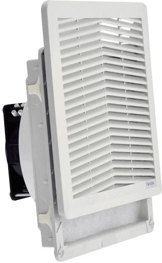 Schaltschrank-Lüfter FF15PA230UF Fandis 230 V/AC 18 W (B x H x T) 250 x 250 x 102.9 mm