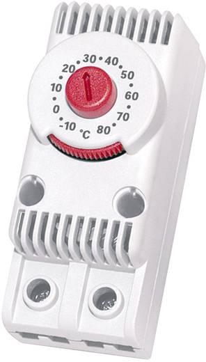 Schaltschrank-Thermostat TRT-10A230V-NC Fandis 250 V/AC 1 Öffner (L x B x H) 45 x 29 x 68 mm