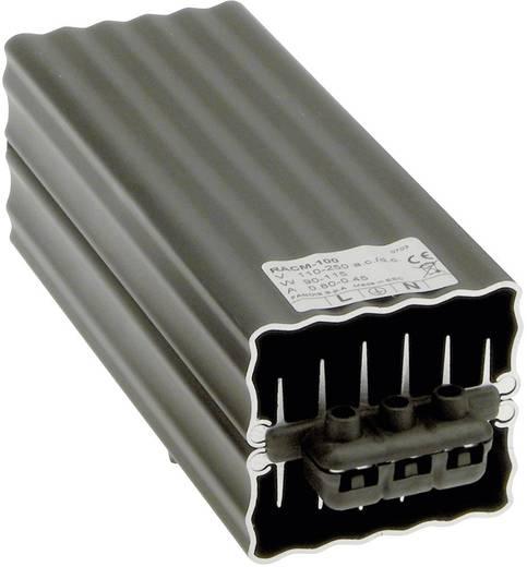 Schaltschrankheizung RACM-100 Fandis 110, 110 - 250, 250 V/DC, V/AC 100 W (L x B x H) 167 x 61 x 64 mm