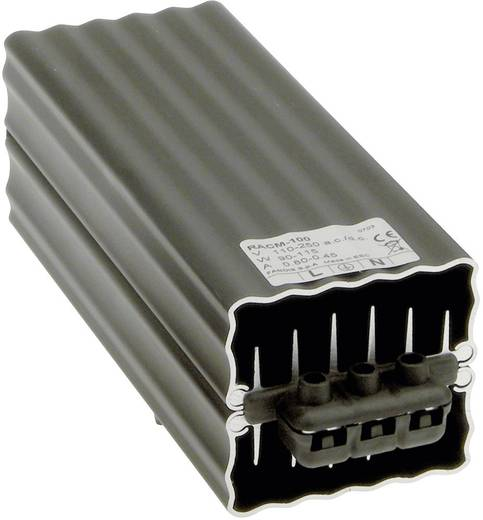 Schaltschrankheizung RACM-60 Fandis 110, 110 - 250, 250 V/DC, V/AC 60 W (L x B x H) 117 x 61 x 64 mm