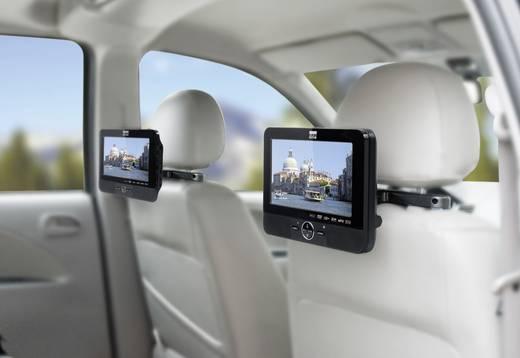 kopfst tzen dvd player mit 2 monitoren new one ds 712 bilddiagonale 17 8 cm 7 zoll kaufen. Black Bedroom Furniture Sets. Home Design Ideas