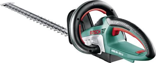 Akku Heckenschere ohne Akku 36 V Li-Ion Bosch Home and Garden AHS 54-20 LI
