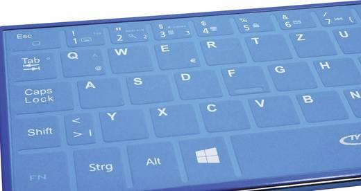 Tablet-Tastatur Typhoon Antarctica Passend für Marke: Universal Android™, Apple iOS®, Windows®