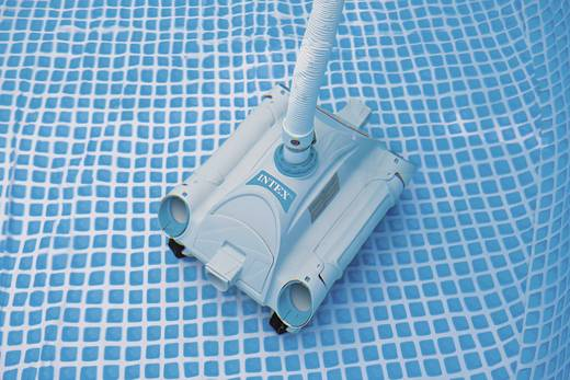 Auto Pool Cleaner Bodenreiniger Intex